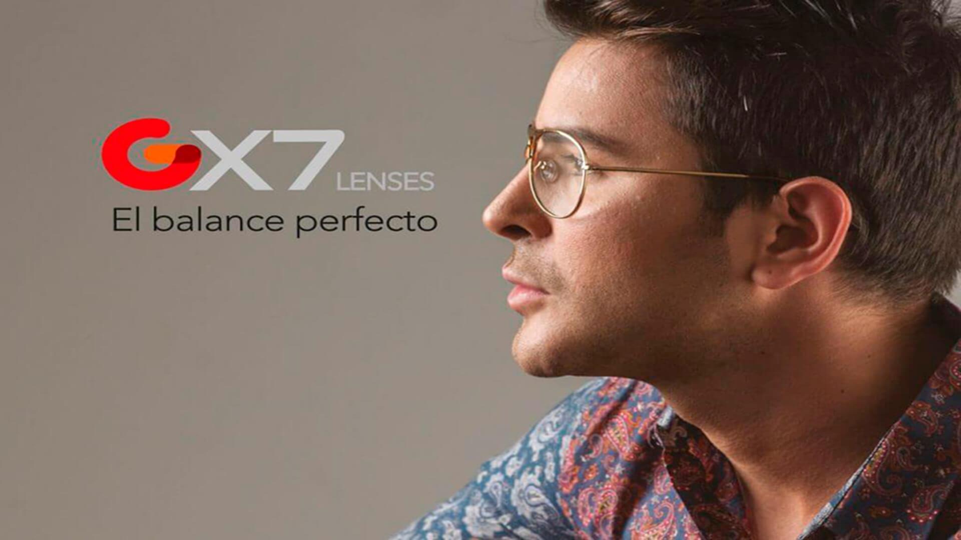 Serie GX7